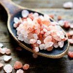 Granular Himalayan Culinary Salts
