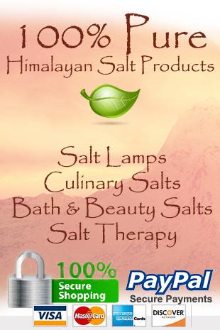 Himalayan Salt 1