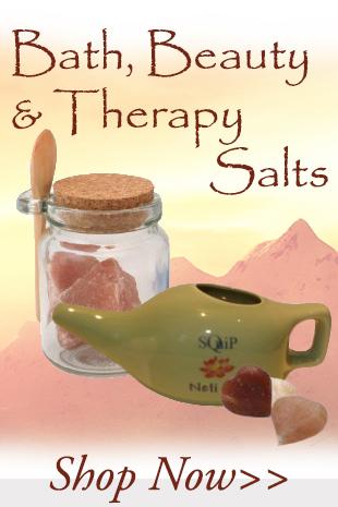 Himalayan Salt 4