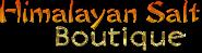 Himalayan Salt Boutique