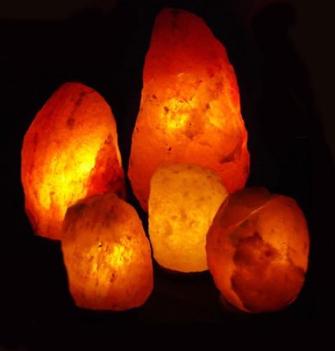 Himalayan Salt Lamps