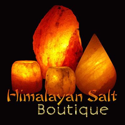 Himalayan Salt Lamp Information