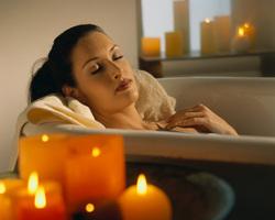 Bath Beauty Therapy Salts